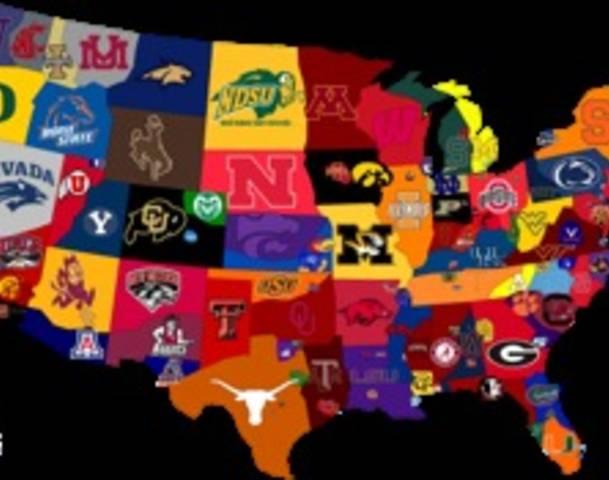 college game schedule fb.c om