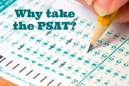 Psat test dates