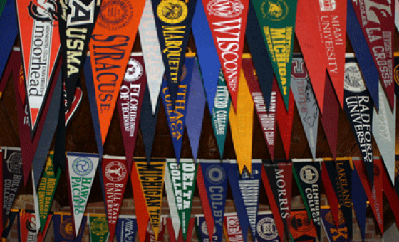Which College Is Best for Me?