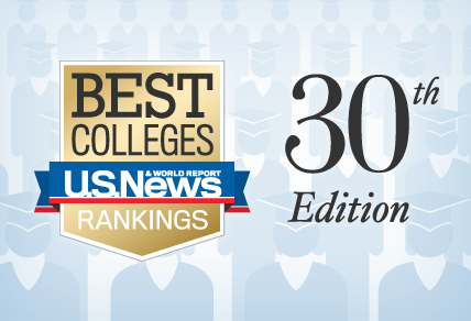 Us News College Ranking 26