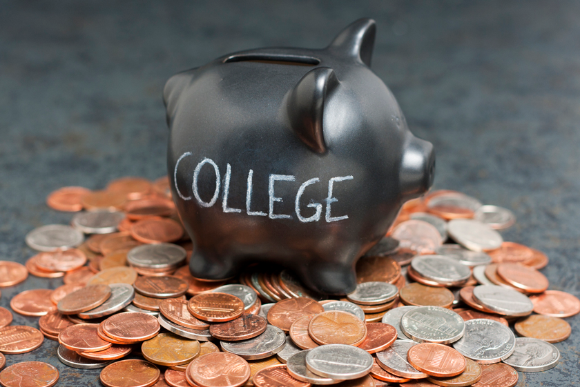 Saving for college is a challenge. C2 can help you make a plan.