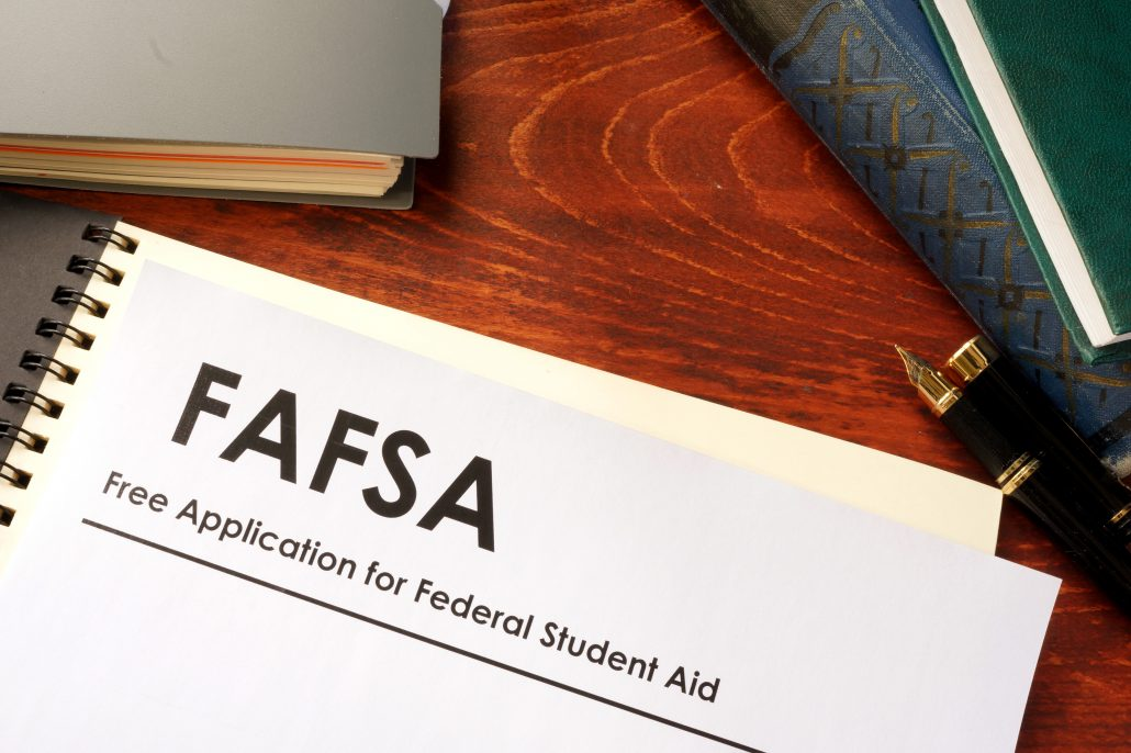 Filing Fafsa Without Irs Data Retrieval Tool C2 Education