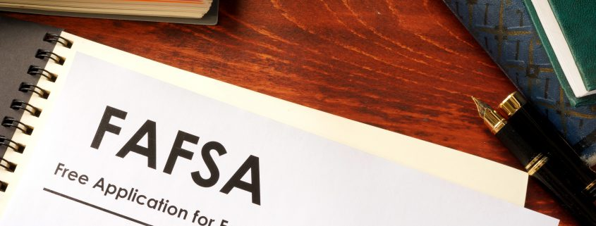 fafsa application for student aid